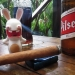A cuban and a beer - Costa Rica