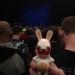 Disturbed rock show - Springfield, IL