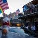 Bourbon Street - New Orleans