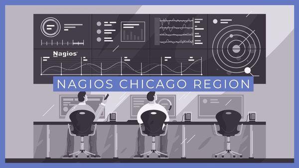 Nagios Meetup Chicago